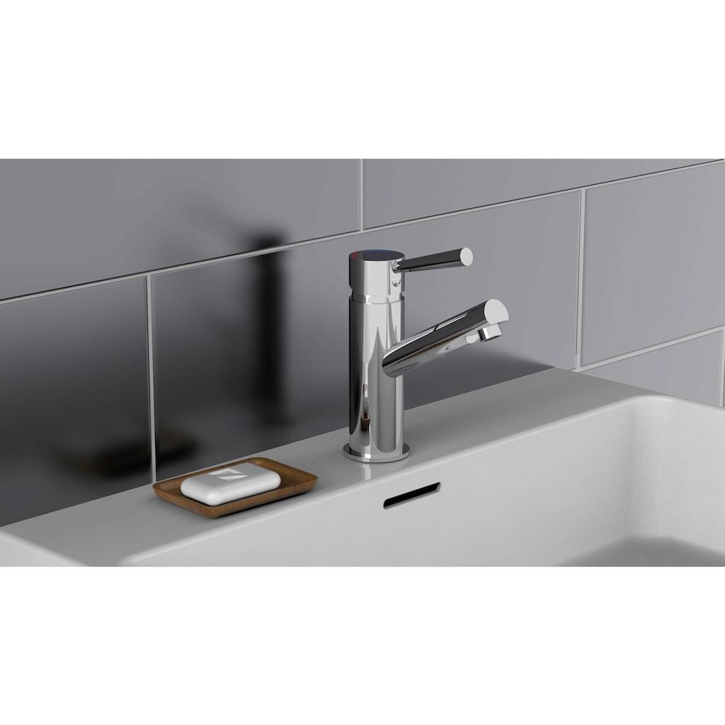 Schütte Waschtischarmatur »Niederdruck Cornwall«, Wasserhahn