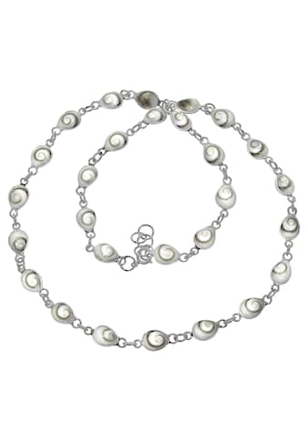 Vivance Collier »925 - / Sterling Silber Muschelkernperlen« kaufen