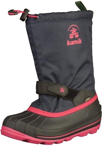Kamik Snowboots »Synthetik« kaufen