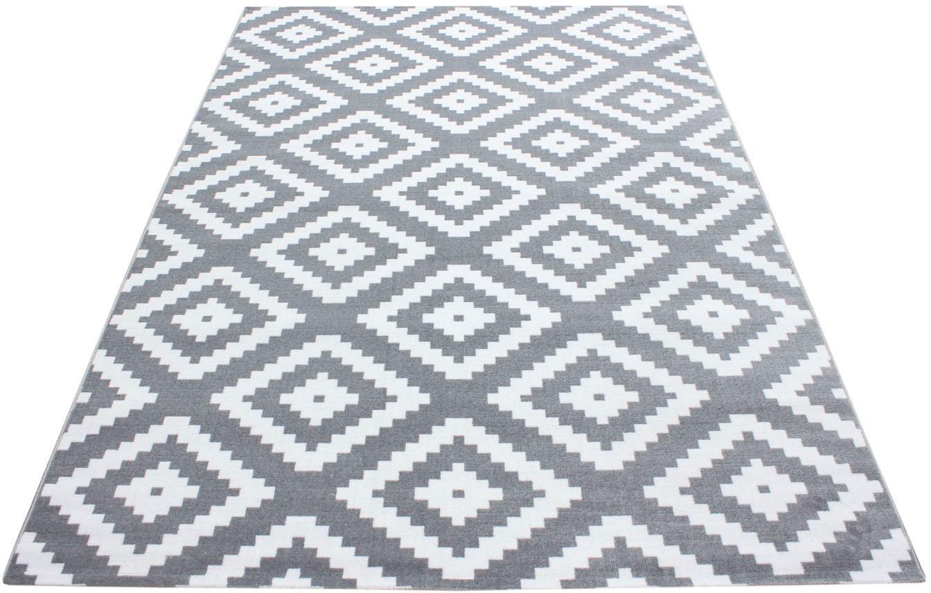 Teppich Plus 8005 Ayyildiz rechteckig Höhe 6 mm maschinell gewebt