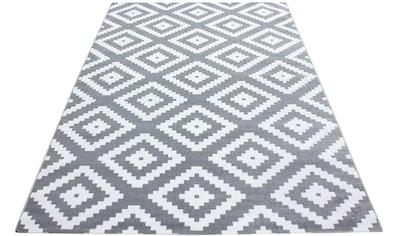 Ayyildiz Teppich »Plus 8005«, rechteckig, 6 mm Höhe, Wohnzimmer kaufen