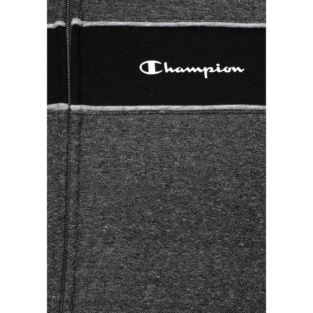 Champion Jogginganzug, (Set, 2 tlg.)