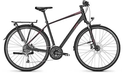 Raleigh Trekkingrad »RUSHHOUR 2.0«, 27 Gang, Shimano, Acera Schaltwerk, Kettenschaltung kaufen