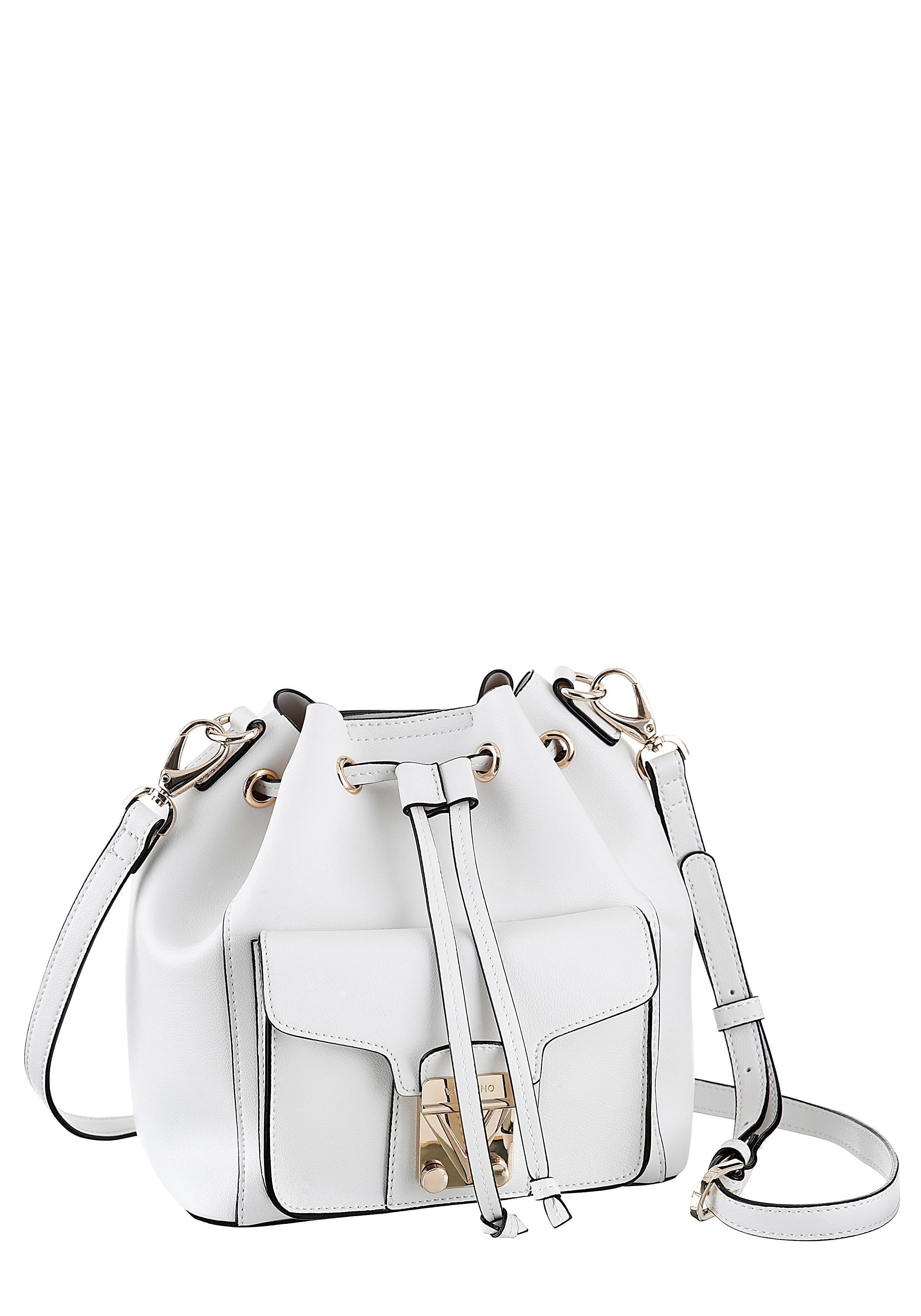 Valentino handbags Beuteltasche | Taschen > Handtaschen > Beuteltaschen | Weiß | Valentino Handbags
