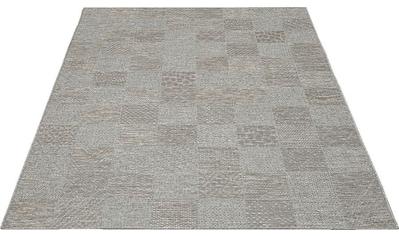merinos Läufer »Ottowa 22551«, rechteckig, 10 mm Höhe kaufen