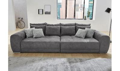 Jetzt Big Sofas Für Große Räume Online Bestellen Baur