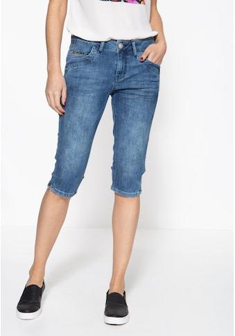 ATT Jeans Caprijeans »Belinda« kaufen