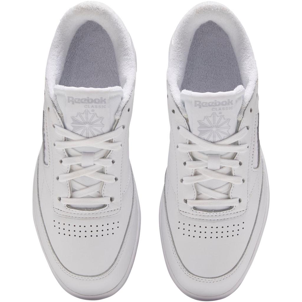 Reebok Classic Sneaker »CLUB C DOUBLE«