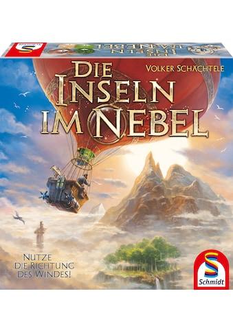 Schmidt Spiele Spiel »Die Inseln im Nebel« kaufen