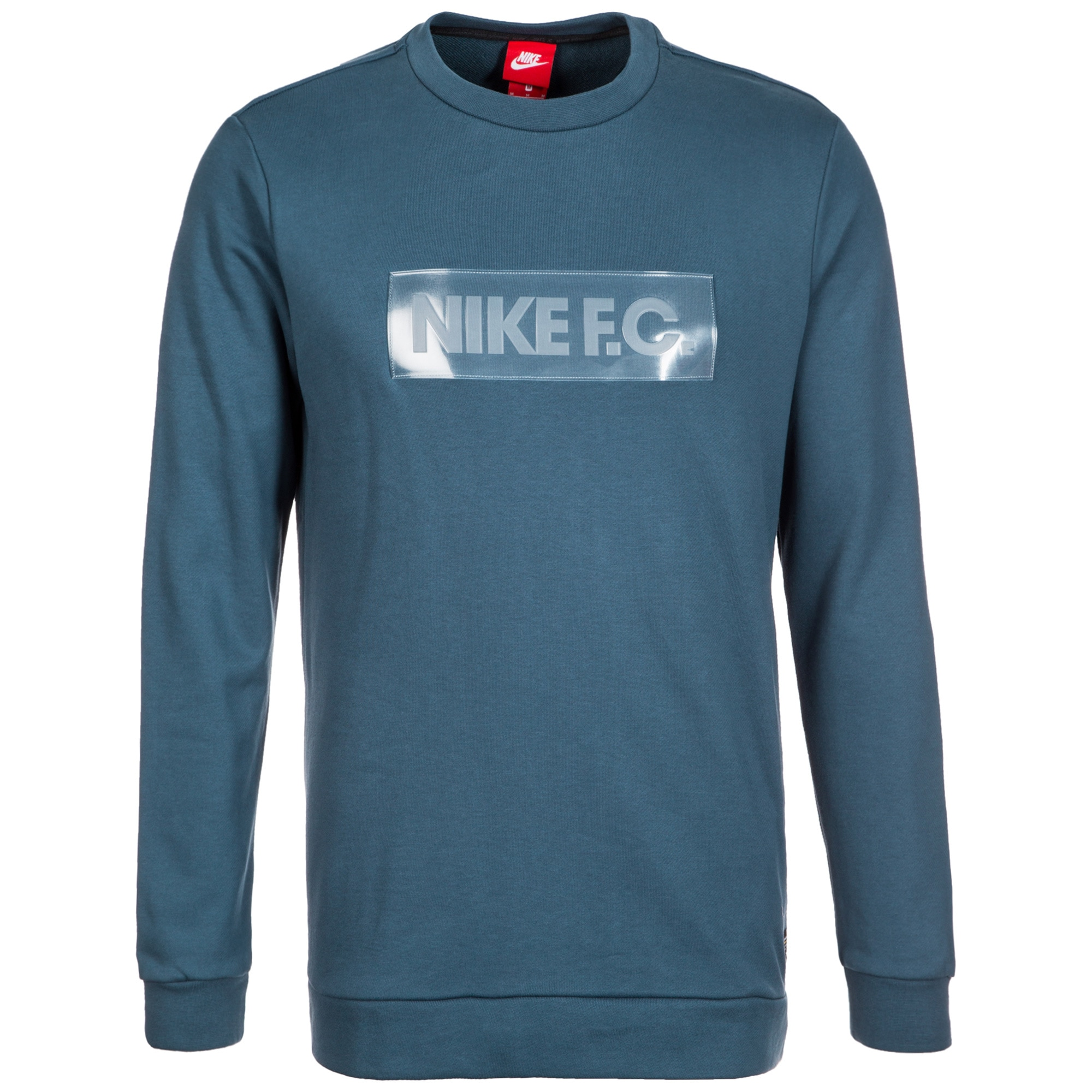 Nike Sportswear FC Sweatshirt Herren | Sportbekleidung > Sportshirts > Funktionsshirts | Nike Sportswear