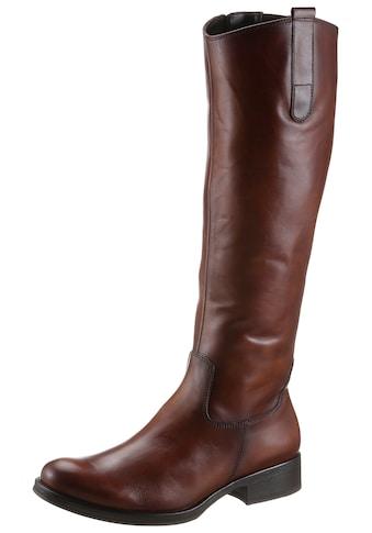 Gabor Stiefel, im Reiter-Stil kaufen