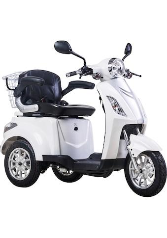 ZTECH Elektromobil »ZT-15«, 1800 W, 25 km/h kaufen