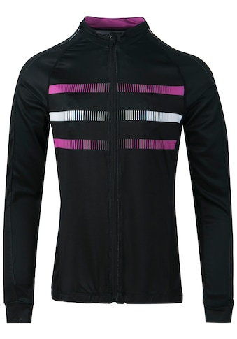 ENDURANCE Radtrikot »BEATRICE W Bike L/S Shirt«, mit innovativer QUICK DRY-Technologie kaufen