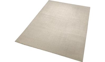 Teppich, »Chill Glamour«, Esprit, rechteckig, Höhe 20 mm, maschinell gewebt kaufen