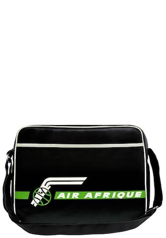 LOGOSHIRT Tasche mit Air Afrique - Frontprint »Air Afrique« kaufen