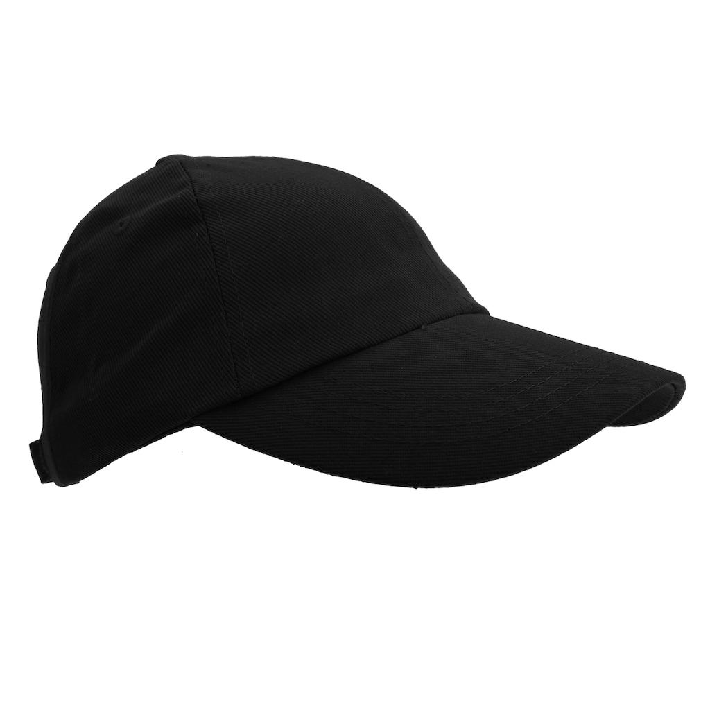 Result Baseball Cap »Premium Pro-Style Baseball Kappe (2 Stück/Packung)«