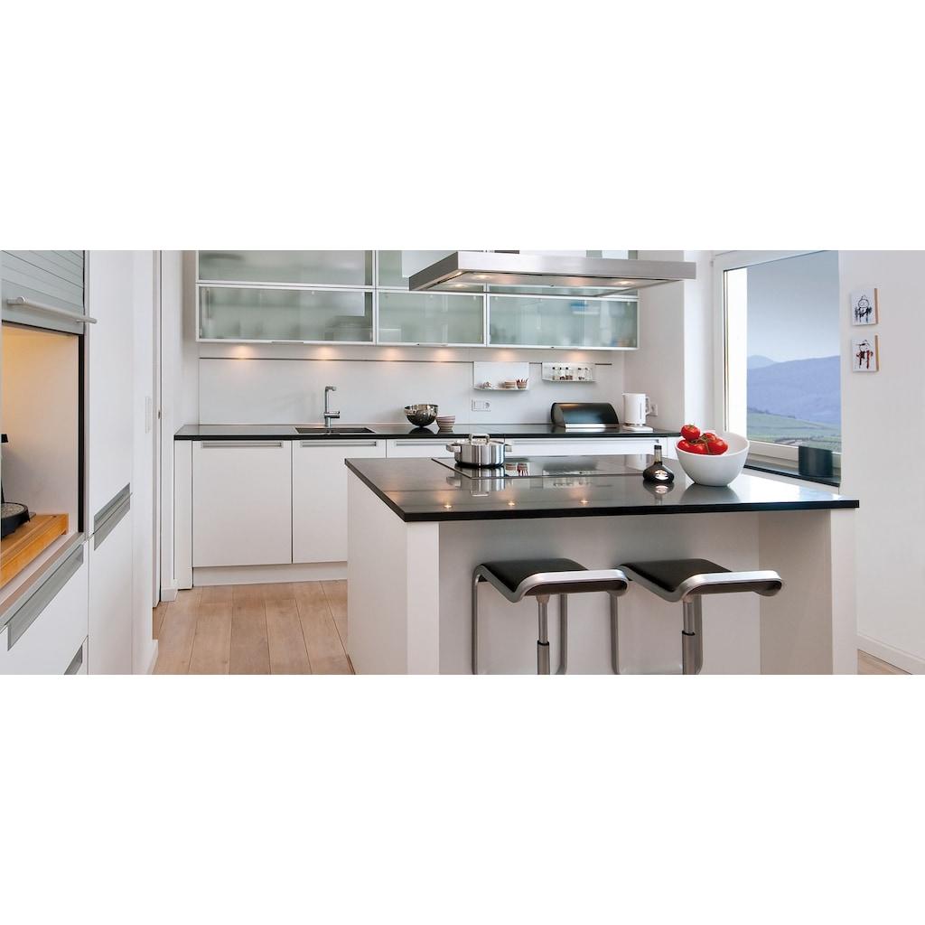 Paulmann LED Einbaustrahler »Möbeleinbauleuchte Micro Line LED Chrom, 3er Set«, Warmweiß