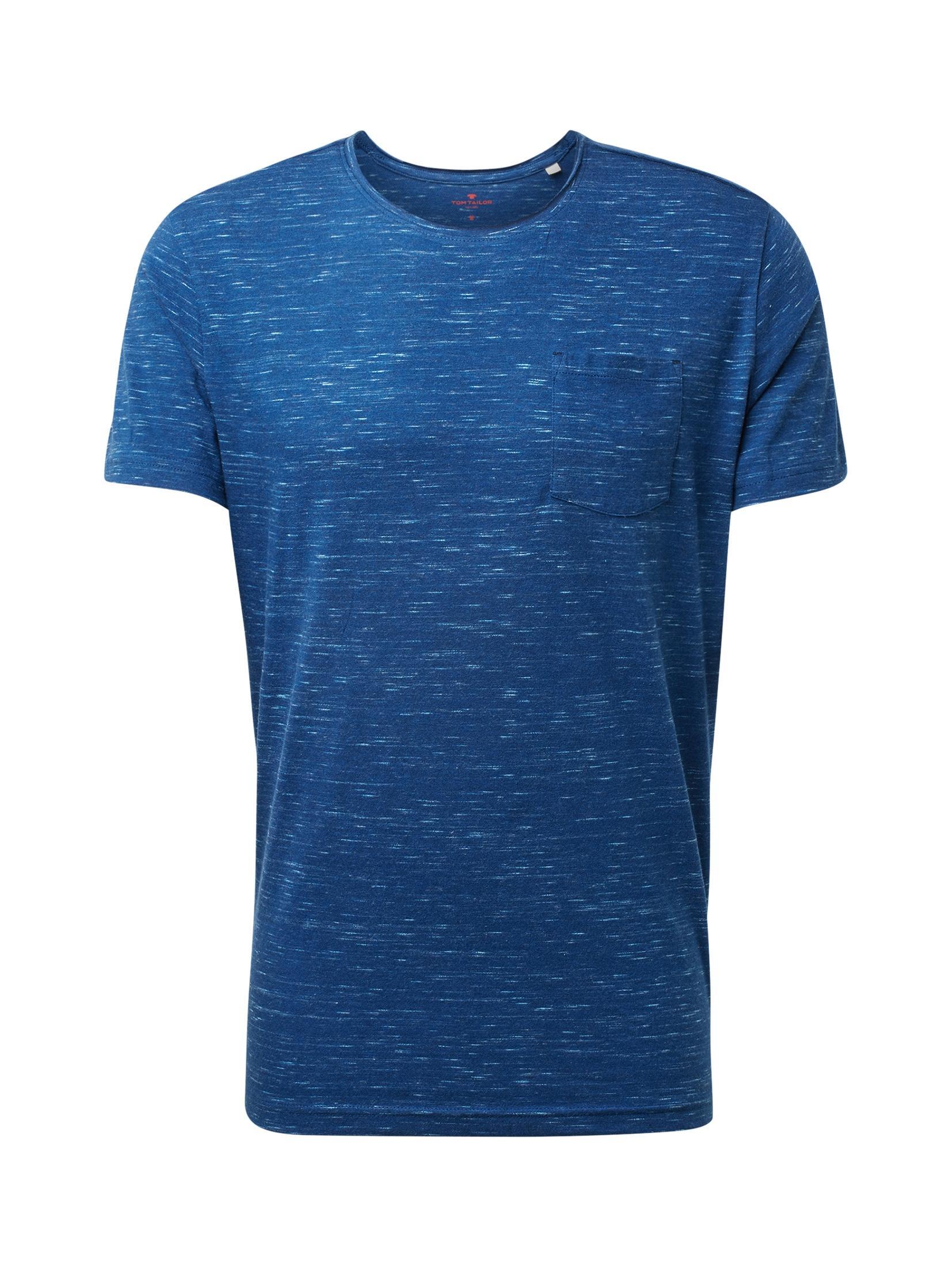 tom tailor -  T-Shirt T-Shirt mit Brusttasche