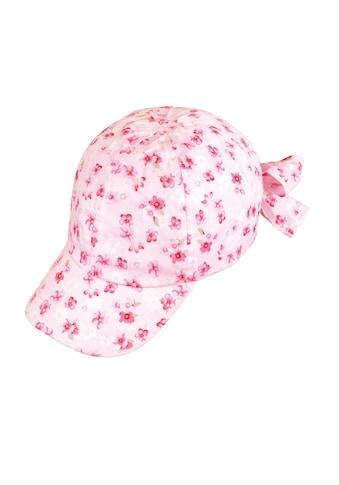 Chaplino Baseball Cap, mit süßen Blüten-Prints kaufen
