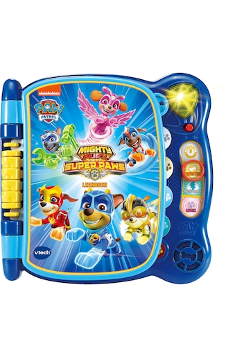 "Vtech® Kindercomputer ""Mighty Pups Lernbuch"" kaufen"