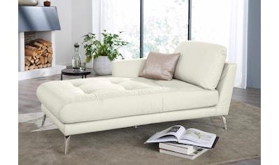W.SCHILLIG Chaiselongue »softy« kaufen