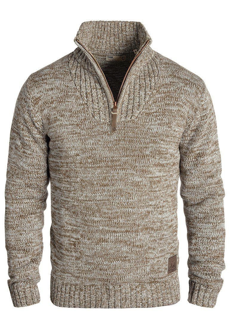 Solid Troyer Philostrate | Bekleidung > Pullover > Troyer | Solid