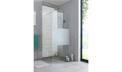 Walk - In Dusche »Relax«, Duschabtrennung Breite 100 cm kaufen