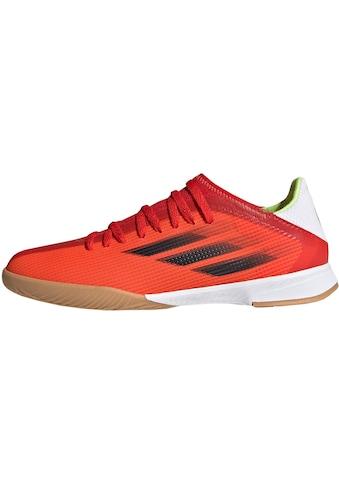 adidas Performance Fußballschuh »X SPEEDFLOW.3 IN J« kaufen
