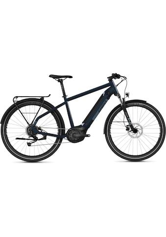 Ghost E-Bike »E-Square Trekking Universal B AL U«, 9 Gang, Shimano, Alivio RD-M3100,... kaufen