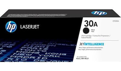 HP Tonerkartusche »30A« kaufen
