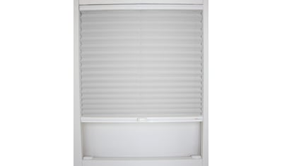 sunlines Dachfensterplissee nach Maß »Medoc«, Lichtschutz, Perlreflex-beschichtet, mit... kaufen