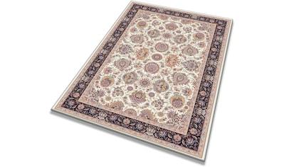 RESITAL The Voice of Carpet Teppich »Hürrem 1024«, rechteckig, 9 mm Höhe, Kurzflor,... kaufen
