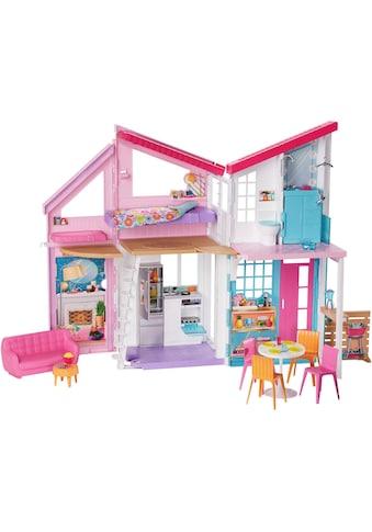 """Mattel® Puppenhaus """"Barbie Malibu"""" kaufen"""