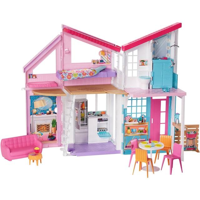 "Mattel® Puppenhaus ""Barbie Malibu"""