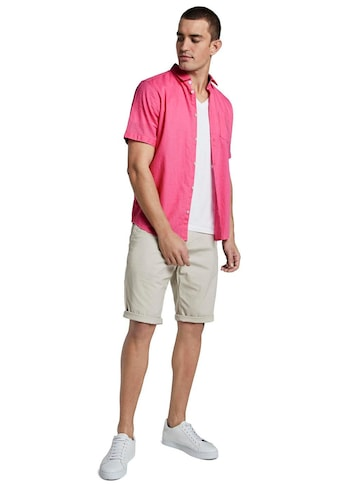 TOM TAILOR Leinenhemd, mit Brusttasche kaufen