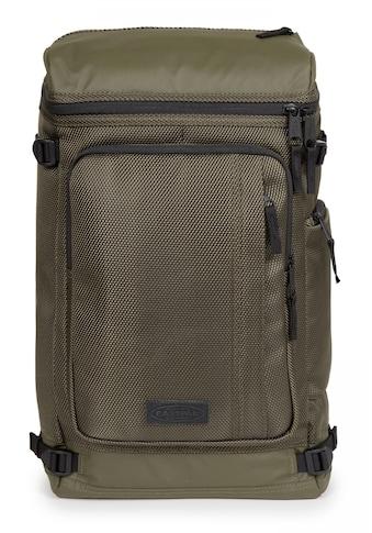Eastpak Laptoprucksack »Tecum Top cnnct khaki« kaufen