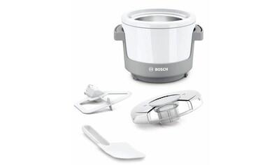 BOSCH Eisbereiteraufsatz MUZXEB1, Zubehör für Bosch Küchenmaschinen MUMXL/XX und MUM8 kaufen