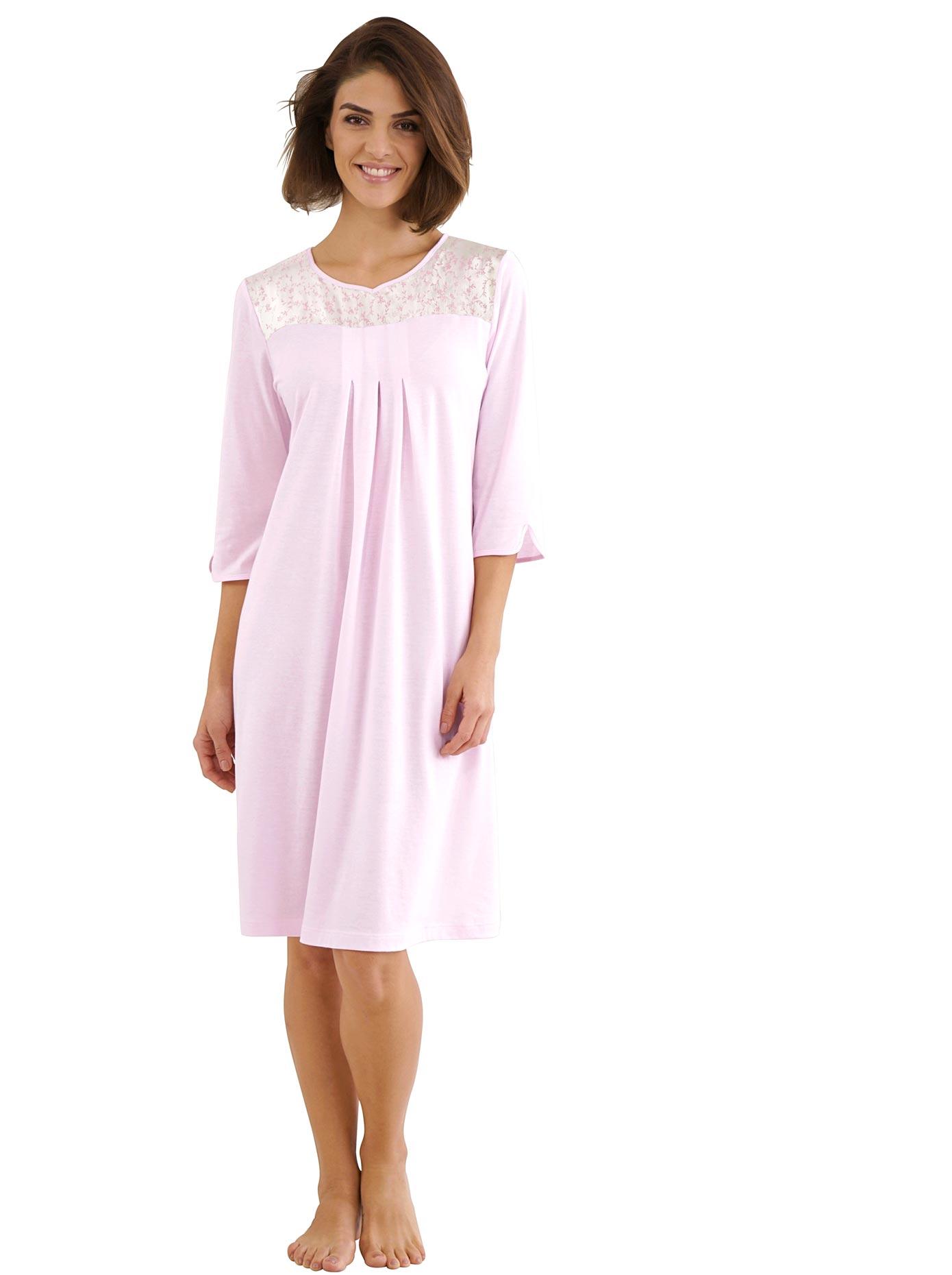 wäschepur Nachthemd