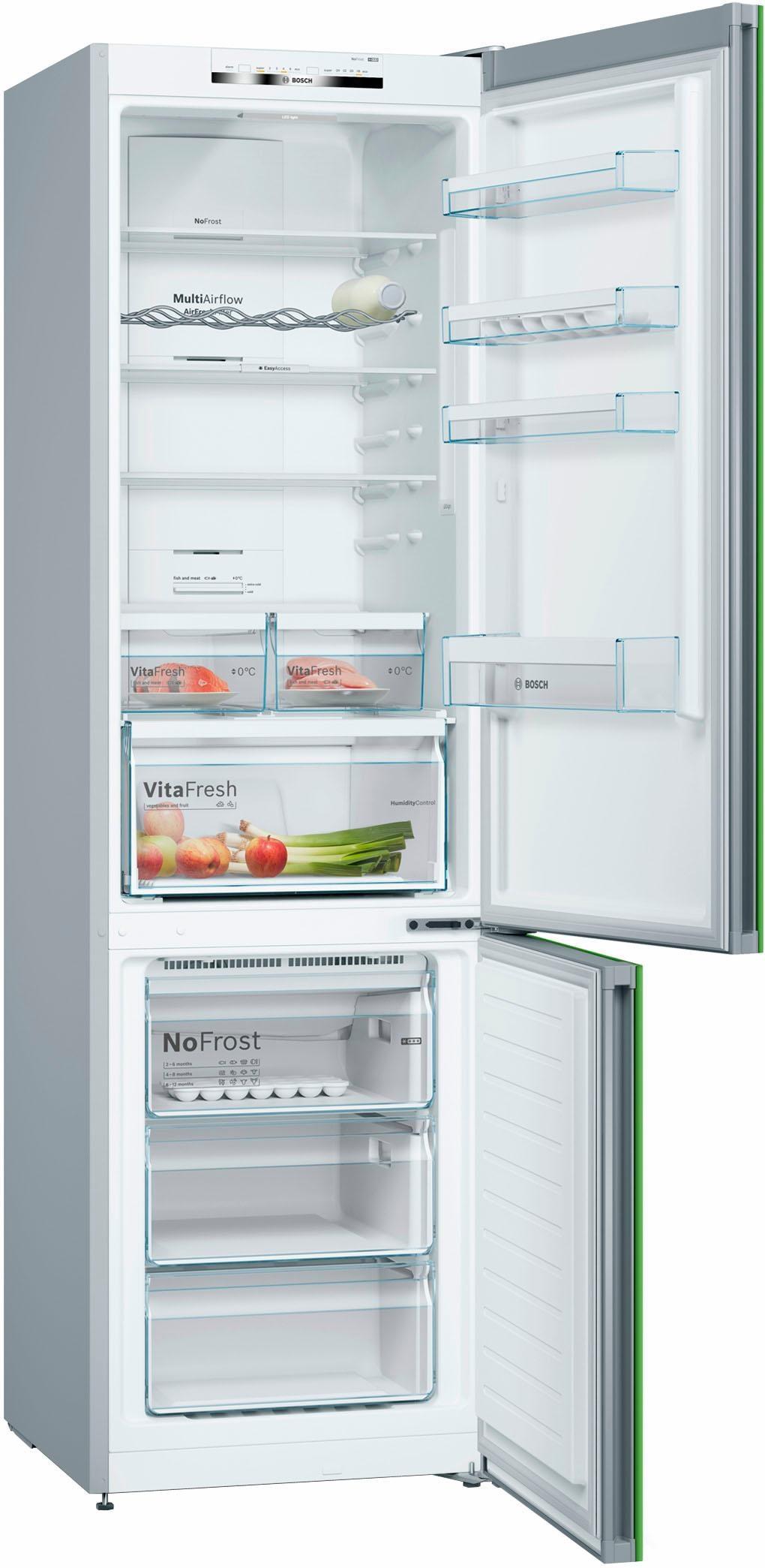 Bosch Kühlschrank Grün : Kühlschränke grün auf rechnung kaufen baur