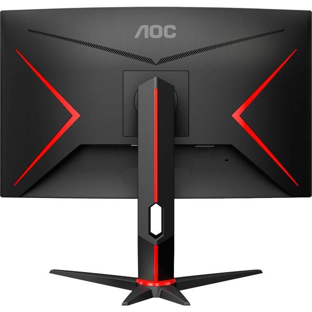 AOC »C27G2ZU« Gaming-Monitor (27 Zoll, 1920 x 1080 Pixel, Full HD, 0,5 (MPRT) ms Reaktionszeit, 240 Hz)