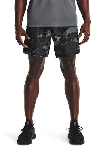 Under Armour® Laufshorts »UA Speed Stride Print Short« kaufen