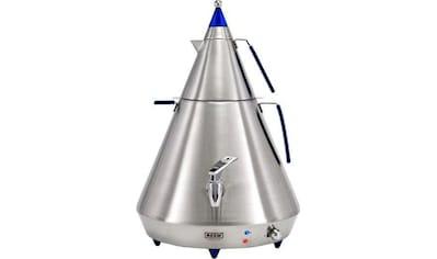 BEEM Samowar, Pyramid A4, 4 Liter, 2500 Watt kaufen