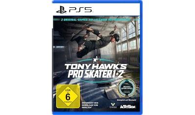 Activision Spiel »Tony Hawk's Pro Skater 1+2«, PlayStation 5 kaufen