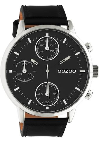 OOZOO Quarzuhr »C10668« kaufen