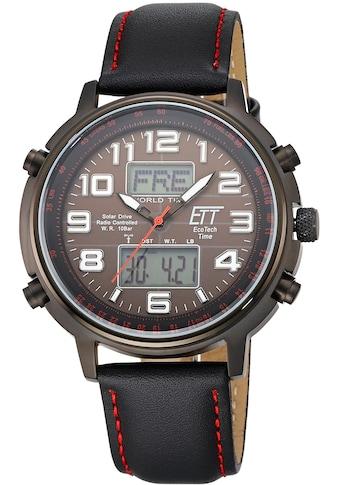 ETT Funkchronograph »Hunter, EGS-11452-22L« kaufen