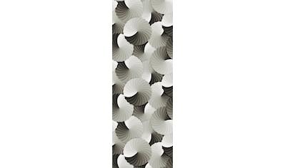 queence Vinyltapete »Oliver«, 90 x 250 cm, selbstklebend kaufen