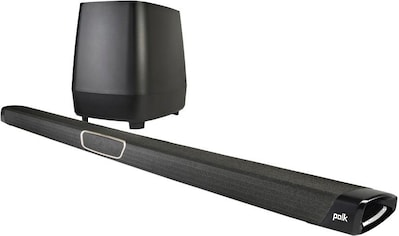 Polk Soundbar »MAGNIFI MAX«, mit Subwoofer kaufen