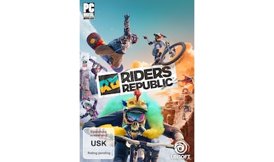 Riders Republic PC kaufen