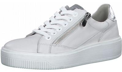 MARCO TOZZI Sneaker »Leder« kaufen
