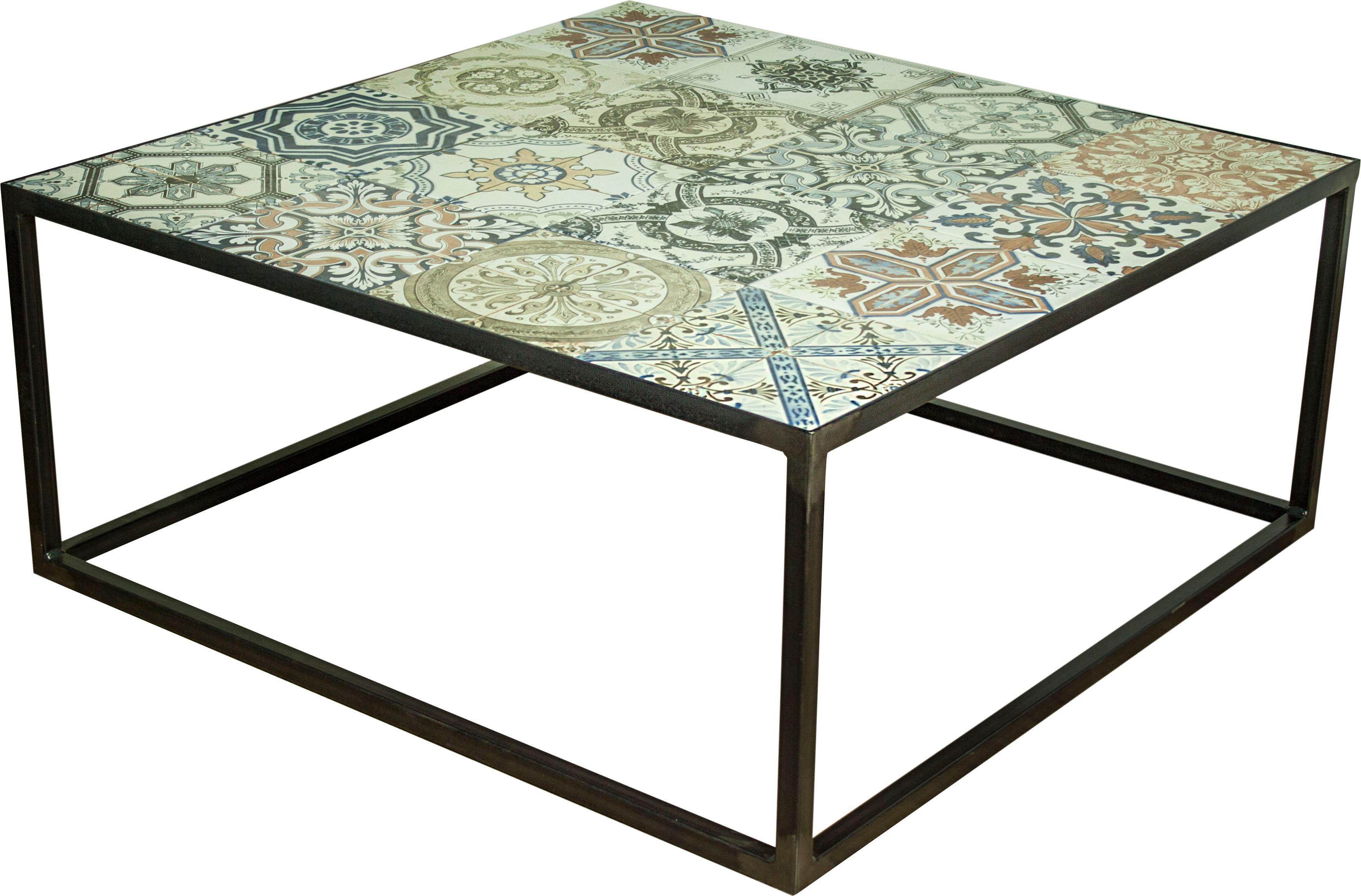 Spinder Design Beistelltisch IBIZA Wohnen/Möbel/Tische/Beistelltische